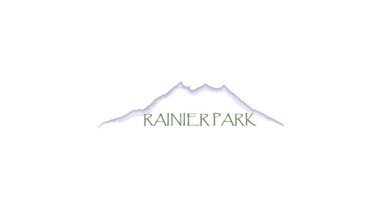 Rainier Park Logo