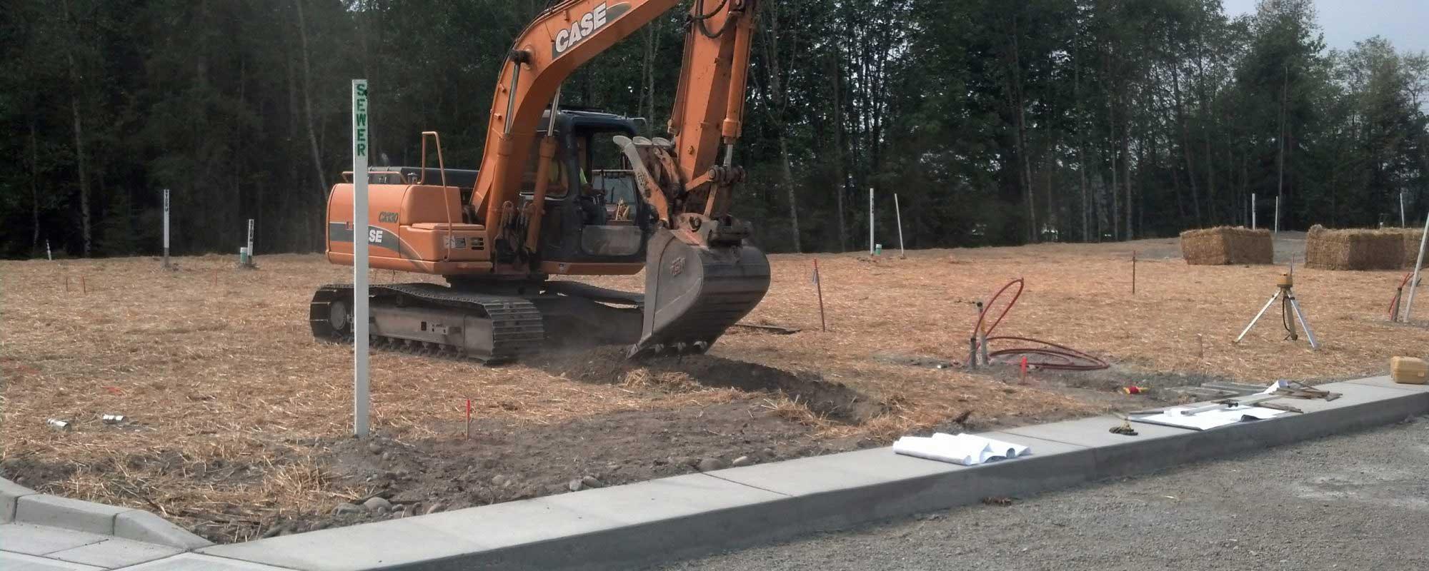 Ichijo Excavator
