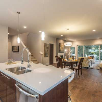 Kirkland 124th Kitchen/Dining