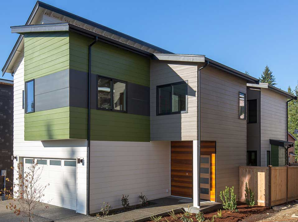 Midori Meadows Model Home